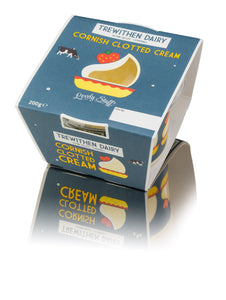 Clotted Cream 200g