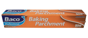 Baking Parchment Roll (450mm)
