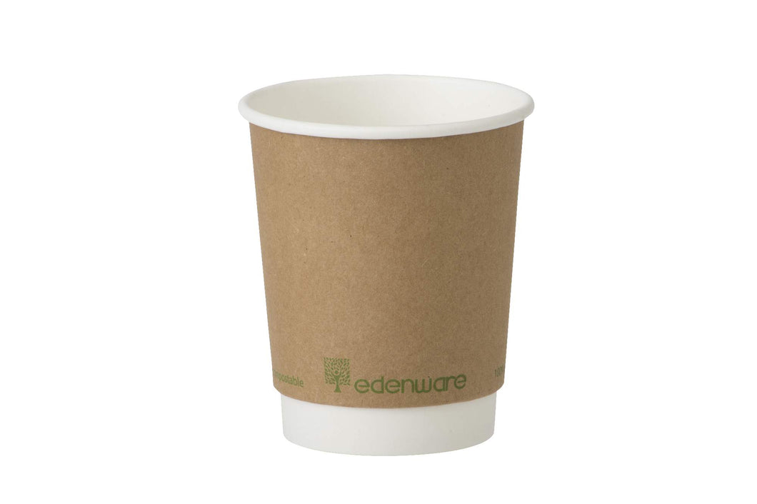 8oz Double Wall Cup (25)
