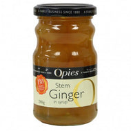 Stem Ginger Jar (560g)