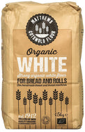 Organic Strong Bread Flour (1.5KG)