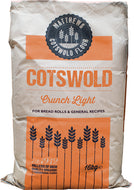 Cots Crunch Light Flour (16kg)