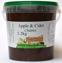 Load image into Gallery viewer, Cider Apple Chutney (1.2kg)