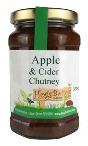Cider/Apple Chutney (320g)