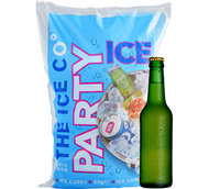 Party Ice Cubes (6x2.27kg)