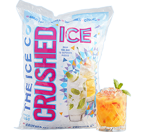 Crushed Ice (2kg)
