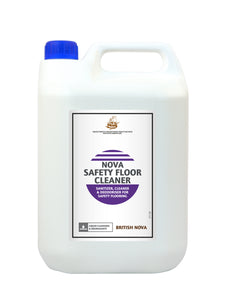 Nova Safety Floor Cleaner (5ltr)