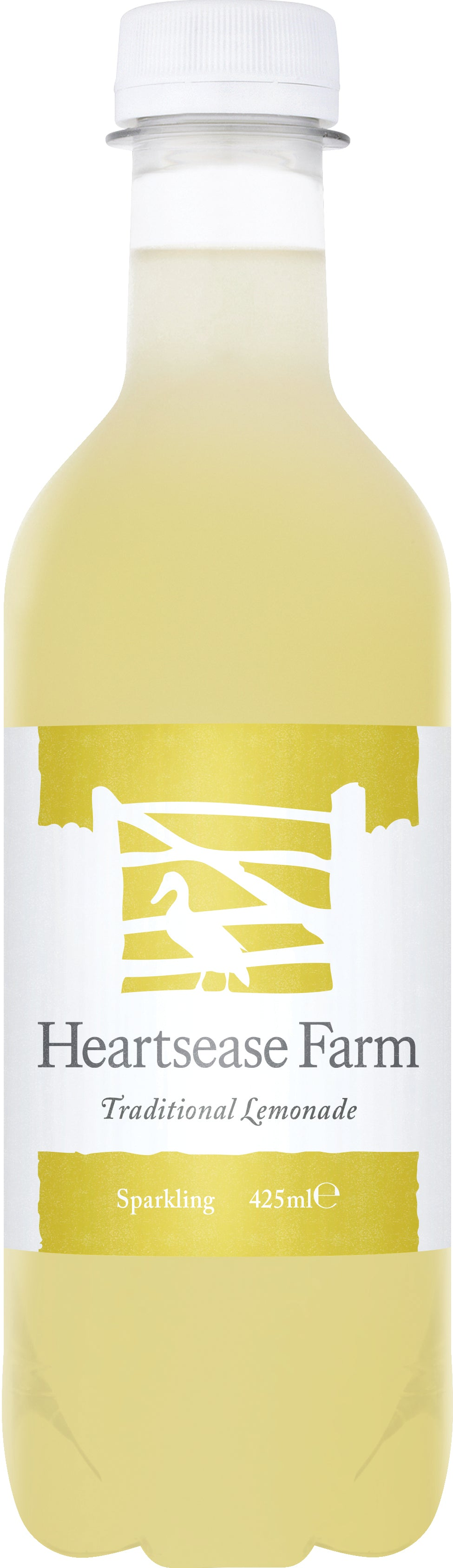 Traditional Lemonade (12x425ml)