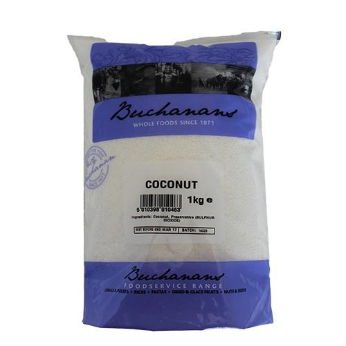 Dessicated Coconut (1kg)