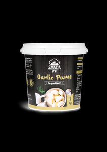 Garlic Puree (1kg)