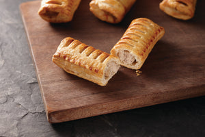 Premium Sausage Roll 8 in (40)