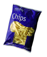 3/8 Freeze Chill Chip (2.5kg)