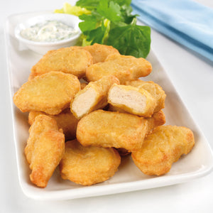 Battered Chicken Nuggets (1kg)