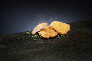 Battered Chic Fillet 120g (1.2kg)