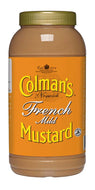 French Mustard (2.25ltr)