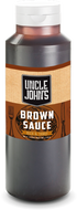 Brown Sauce Squeezy (1ltr)