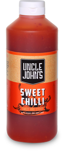 Sweet Chilli Sce Sqzy (1ltr)