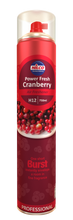 Load image into Gallery viewer, Cranberry Air Freshener (750ml)