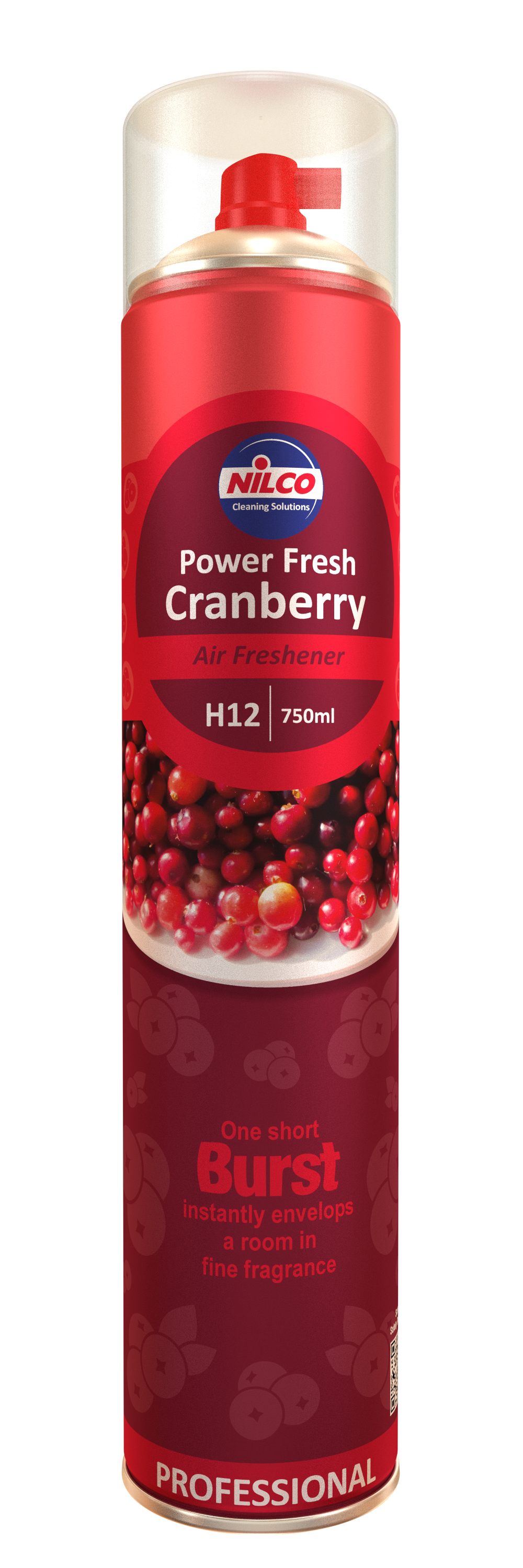 Cranberry Air Freshener (750ml)