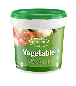 Veg Stock Powder