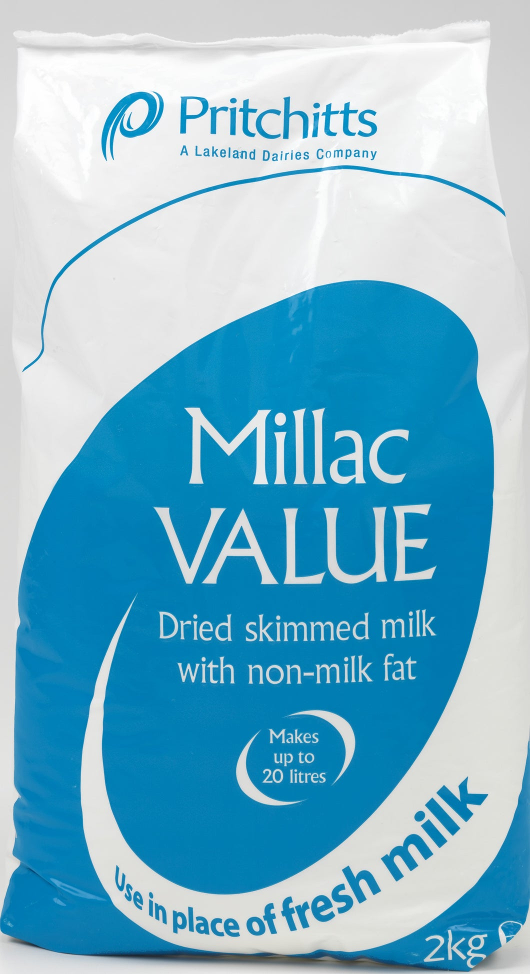 Value Milk Powder (2kg)