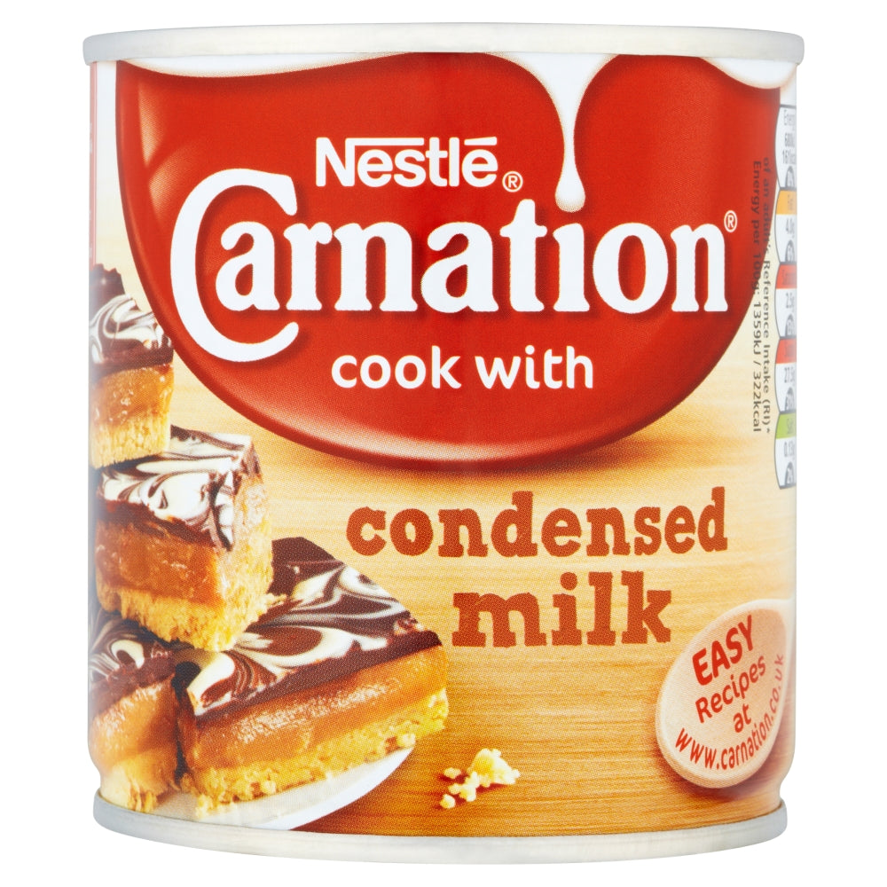 Carnation Condensed Milk (397g)