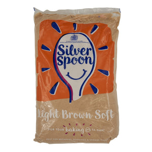 Light Soft Brown Sugar (3kg)