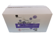 Sanisafe Anti Bacterial Viral Wipes (100)