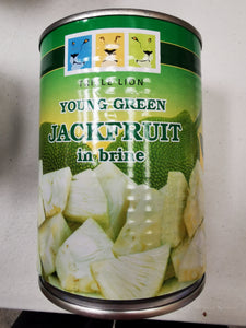 Jackfruit in Brine (565G)