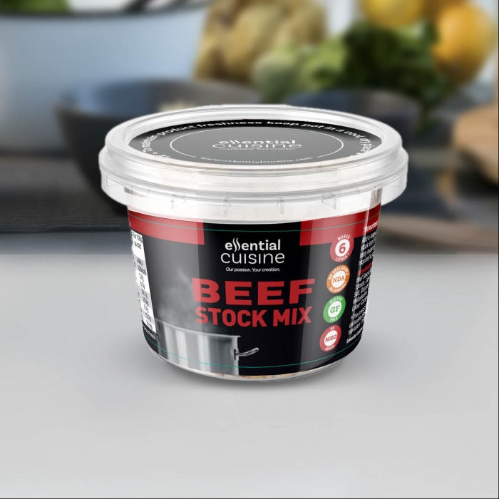 Beef Stock Essential Cuisine 96g