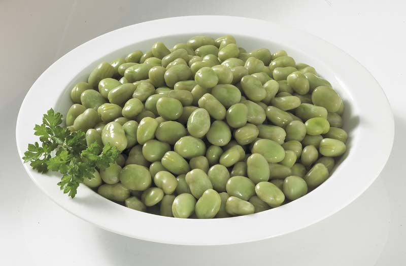 Broad Beans extra fine (1kg)