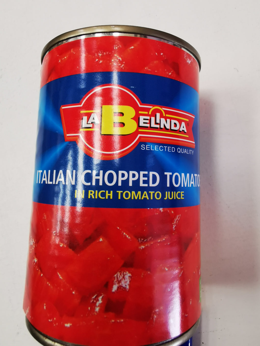 Italian Chopped Tomatoes (1x400g)