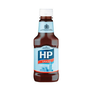 Brown Sauce (table top) Heinz