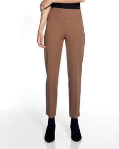 Ankle Pant with Slit
