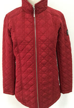 Load image into Gallery viewer, 3/4 Quilted Spring Jacket