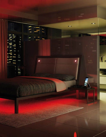 red led strips