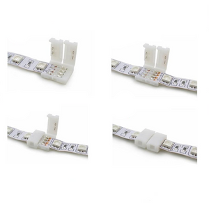 light strips connector 4 pin