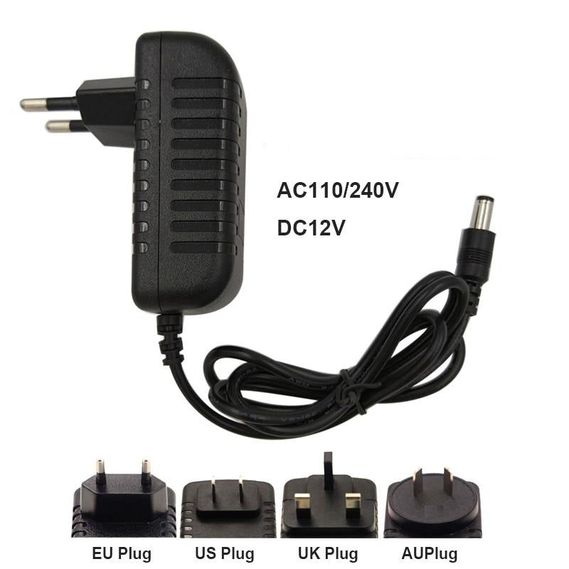Power Adapter DC12V