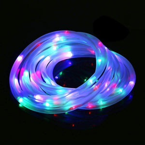 solar waterproof light strips