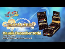 Load and play video in Gallery viewer, [SALE] BFE-S-RC01 Re:Collection Booster BOX