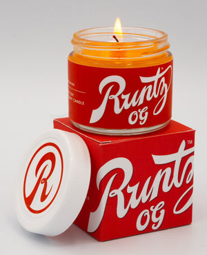 Real Runtz Collection - CandleBudz