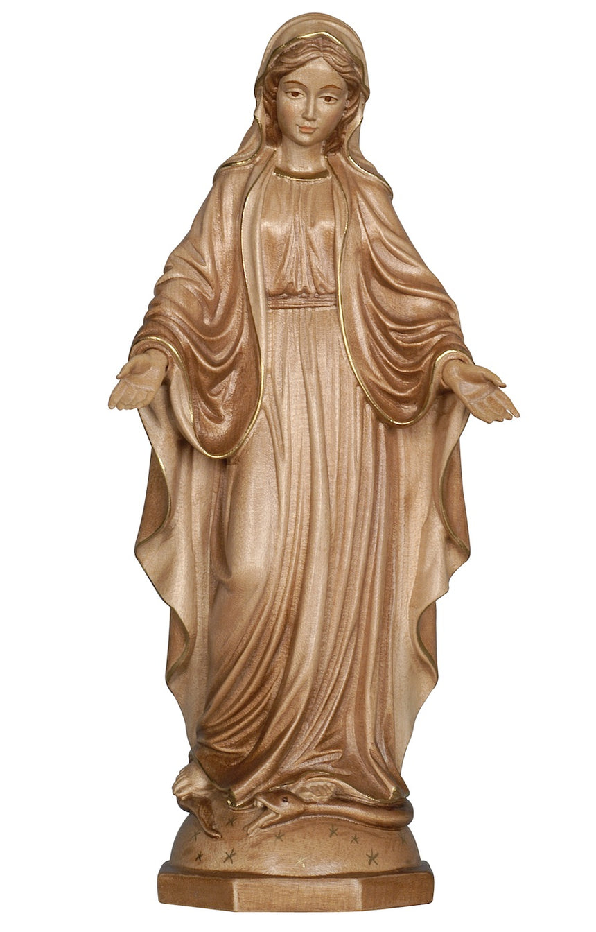 Our Lady of Grace Statue (Model I)