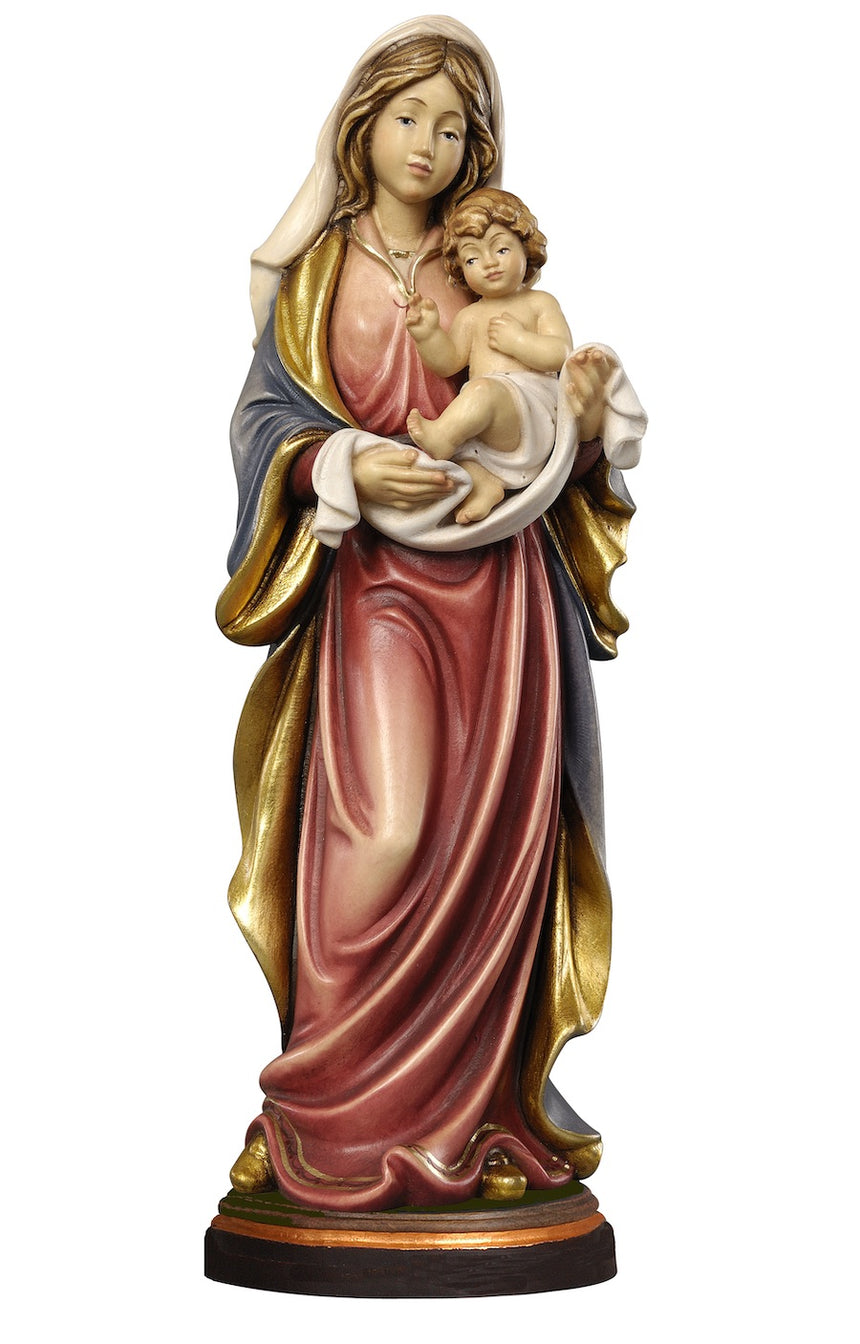 Our Lady of Love Statue