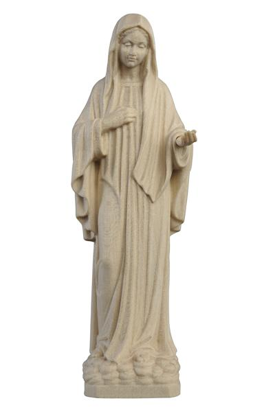 Our Lady of Earth Statue
