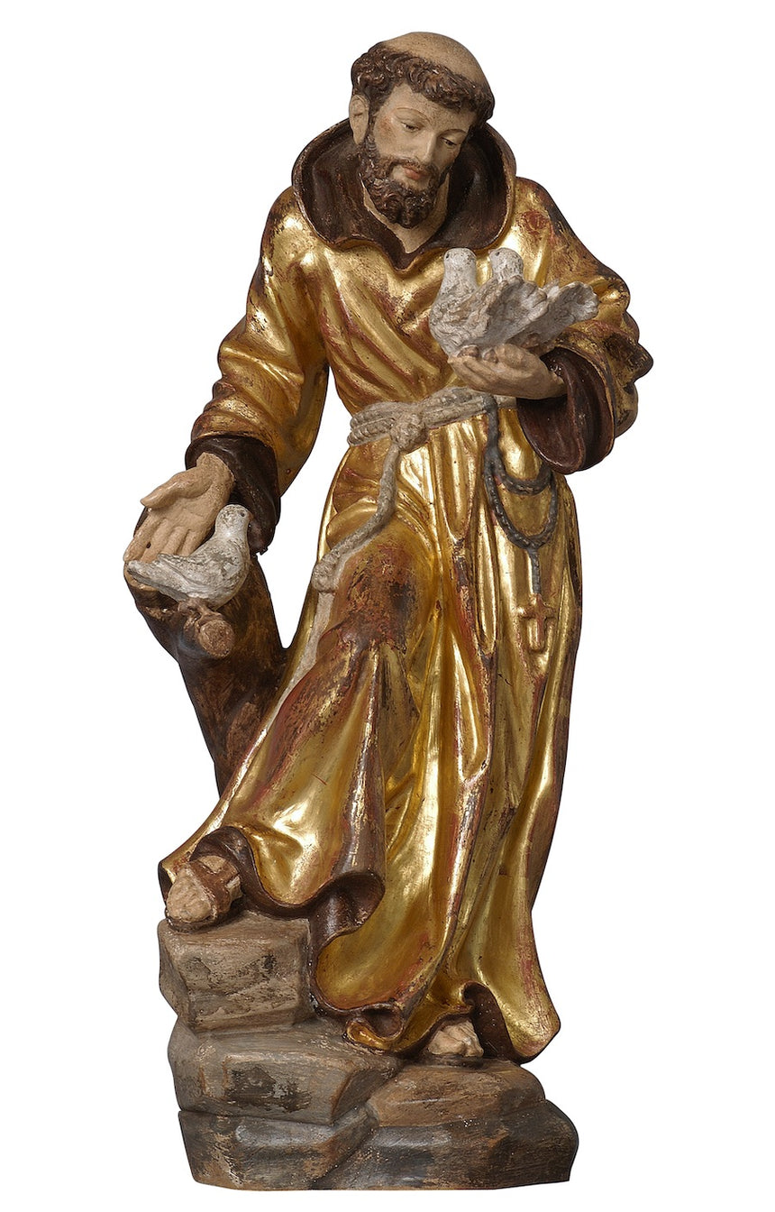 Saint Francis of Assisi Statue (Model I)