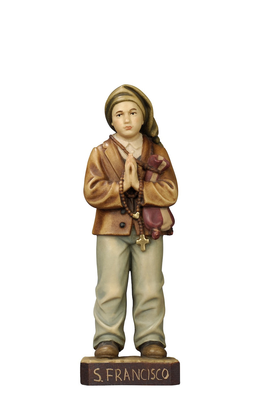 Francisco Marto Figurine