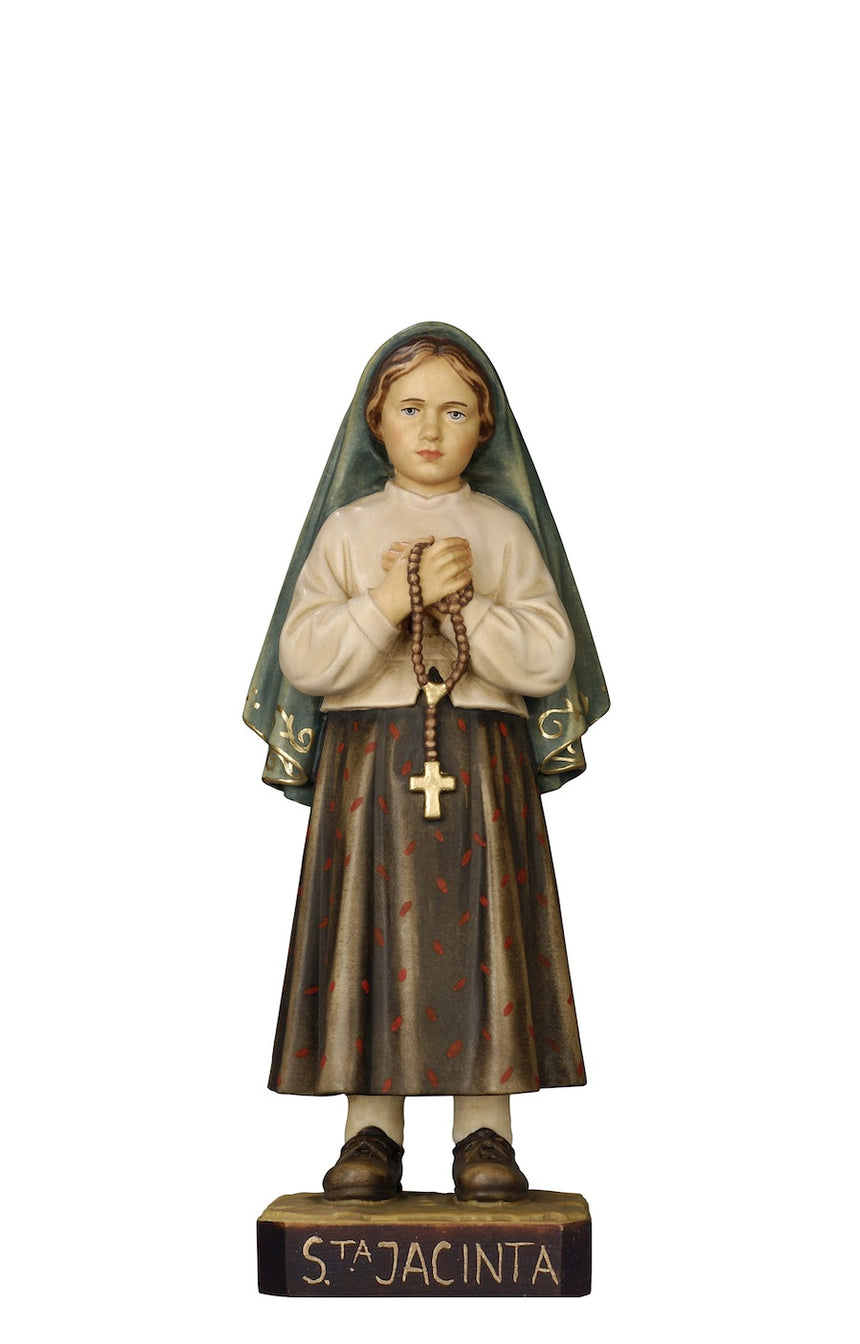 Saint Therese of Lisieux Statue