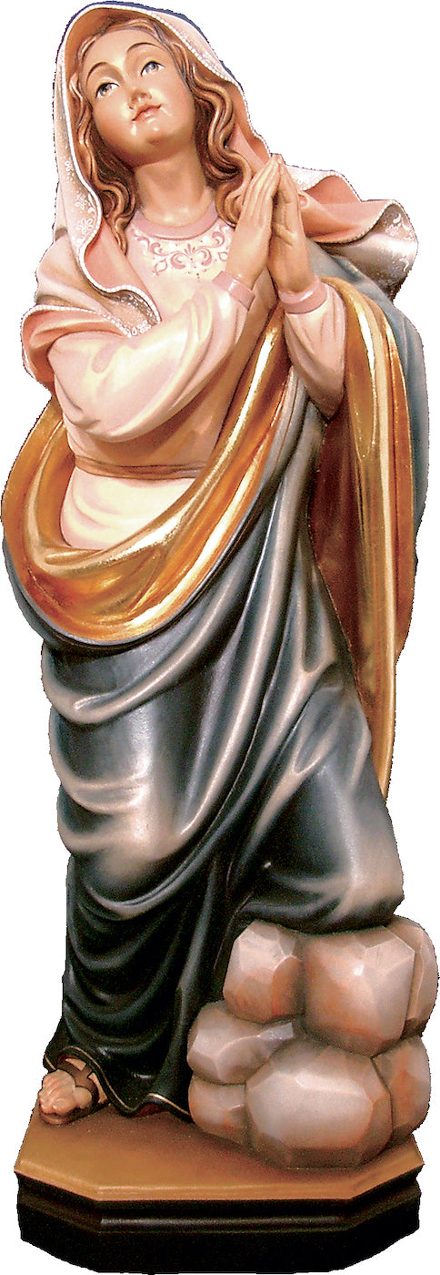 Saint Ruth Figurine