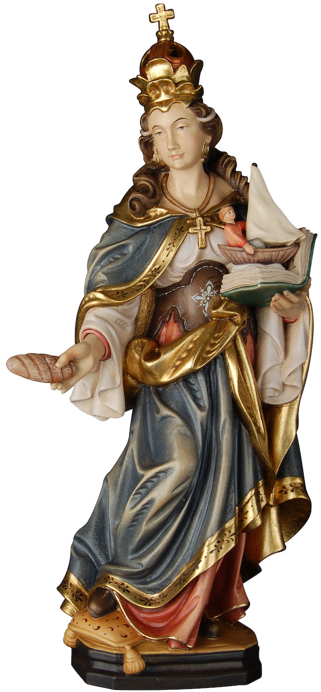 Saint Adelheid Figurine