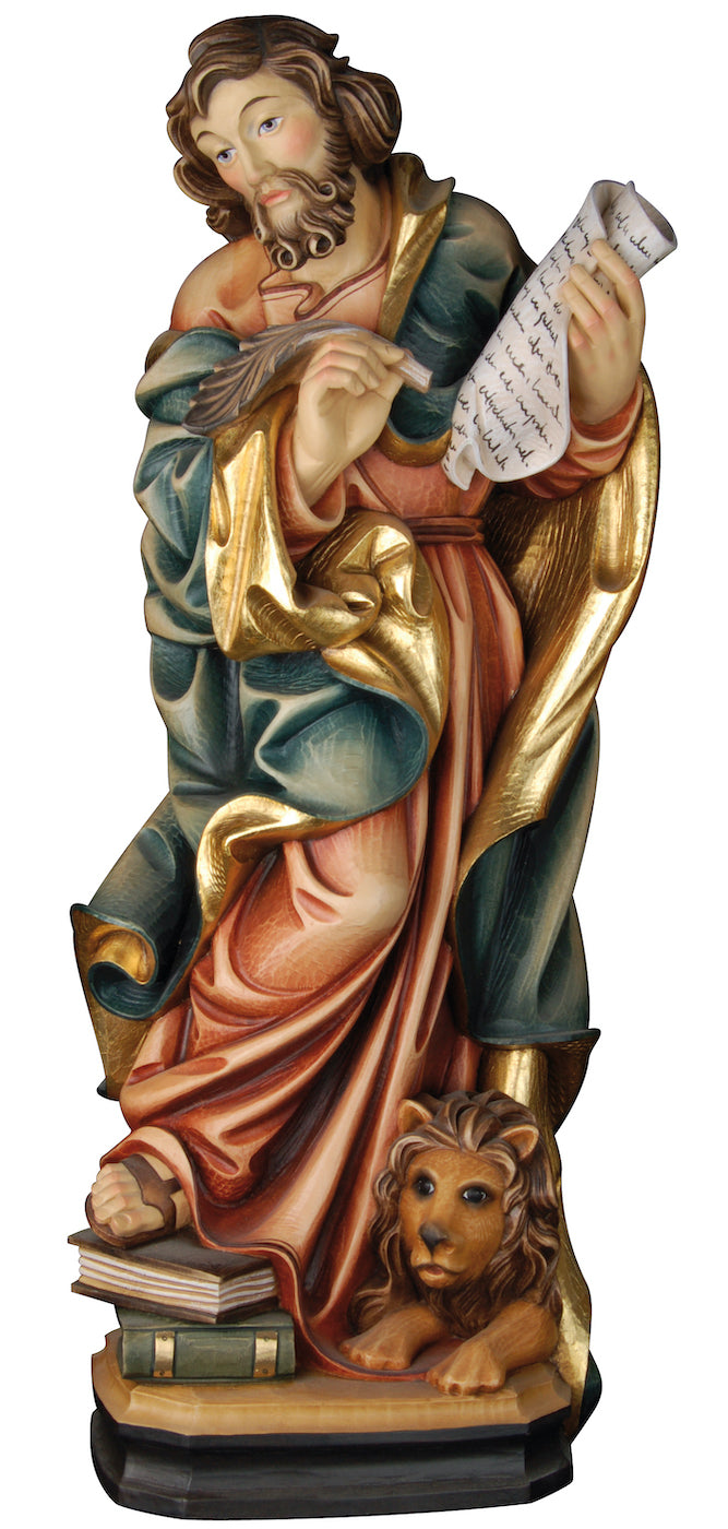 Saint Mark Figurine
